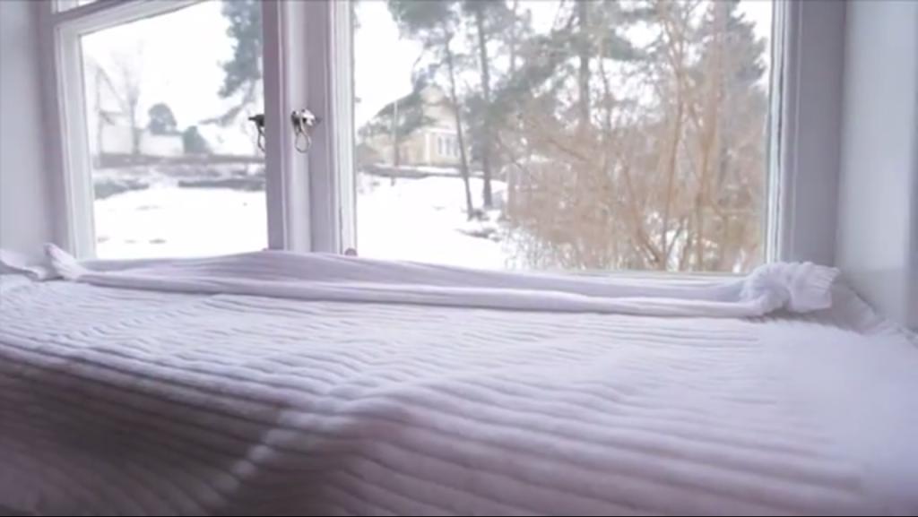 Videomannual: Slik vasker du vinduer